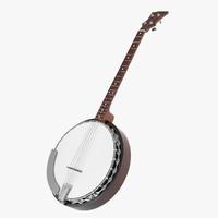 banjo string max