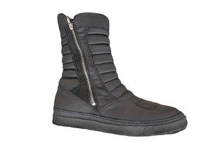 max zara boots