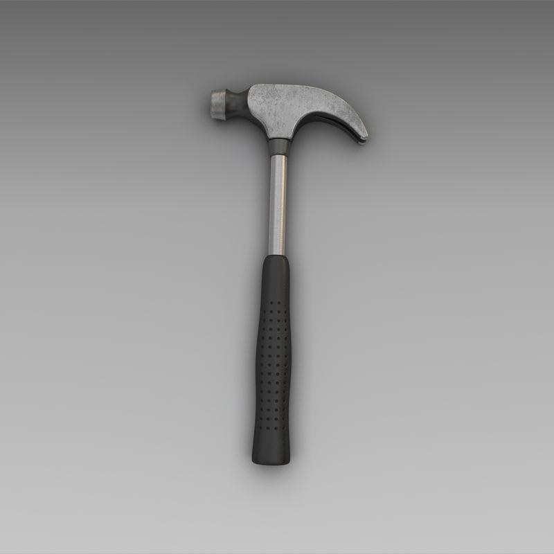 max hammer