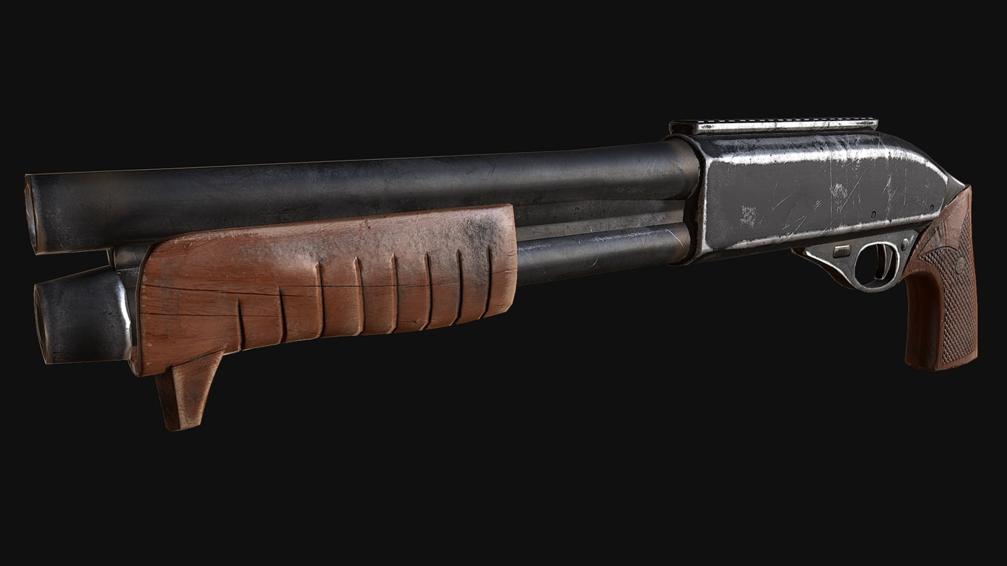 m870 shotgun max