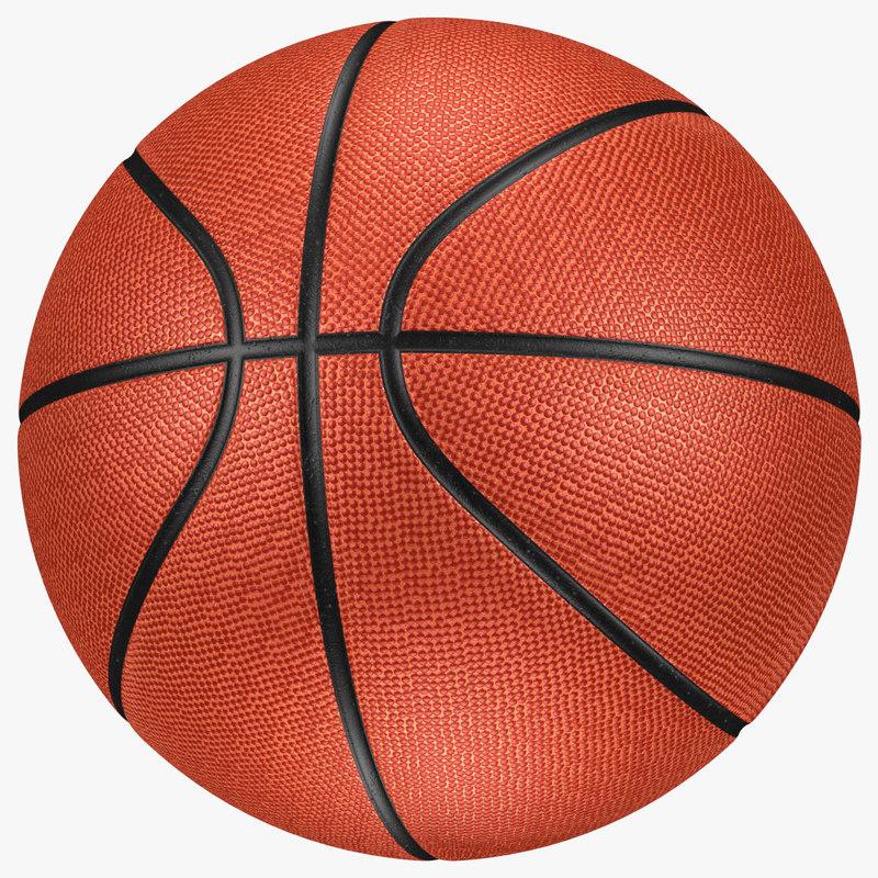 basketball ball max