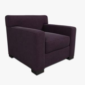 lounge chair max