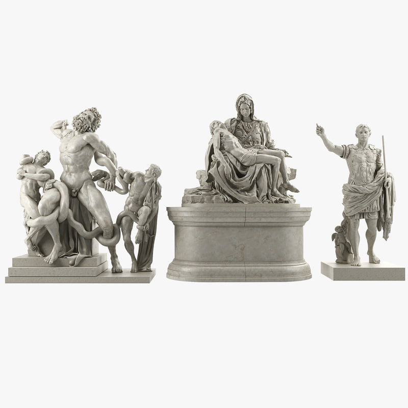 max statue 2