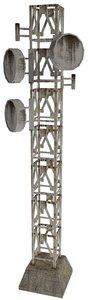 radio tower 3d model