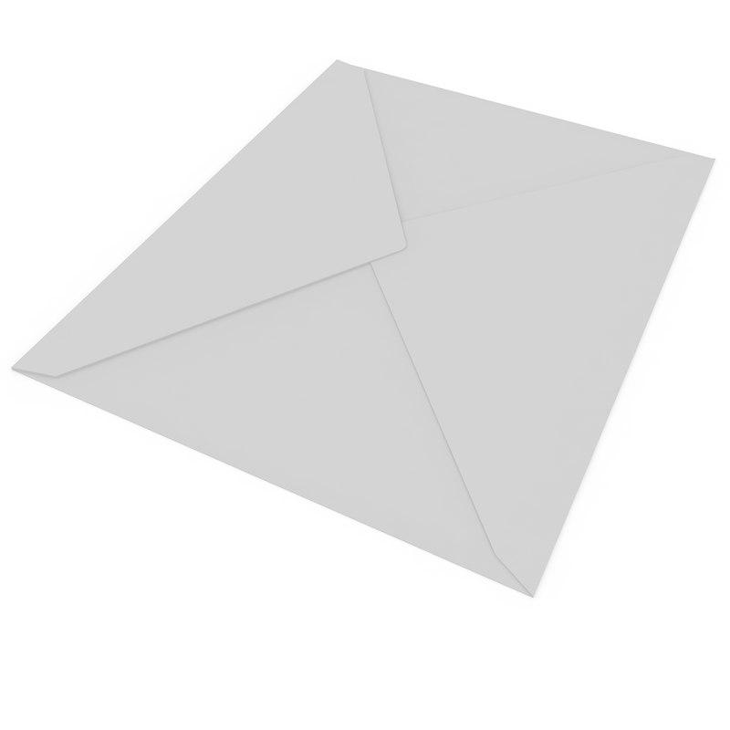 envelope dwg