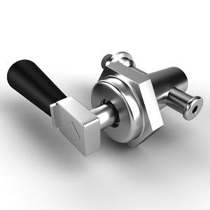 plug valve max