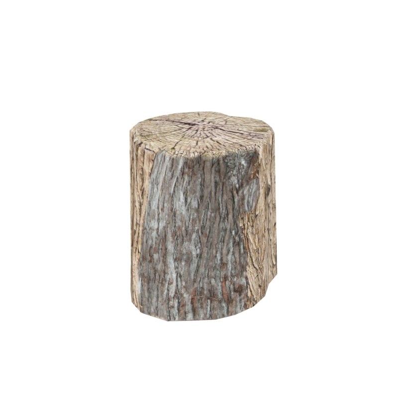 max stump
