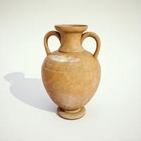 Greek vase v.1