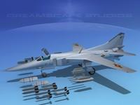 mig-27 flogger sri 3d model