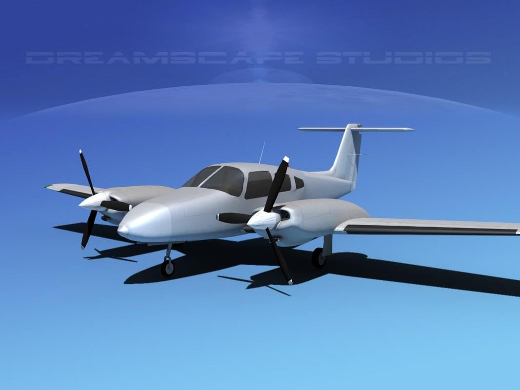 max piper seminole pa-44-180t turbo