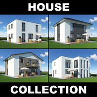 House Collection 3