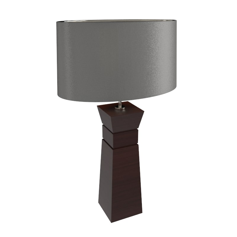 maya night table lamp