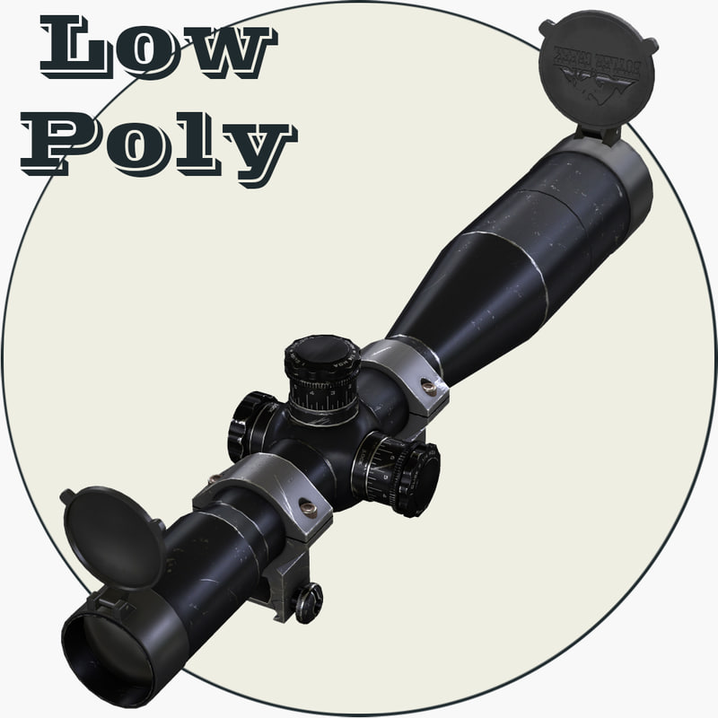 obj optical scope