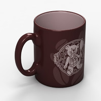 max ceramic mug