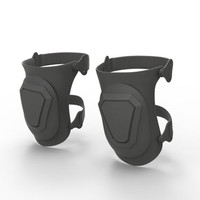 knee elbow pad max