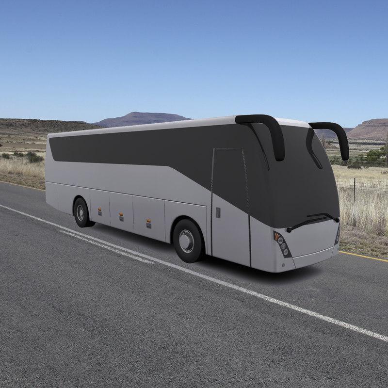 max coach bus