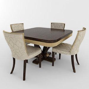 florence collections atlantique 01 3d model