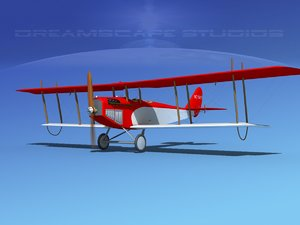 propeller curtiss jenny dwg