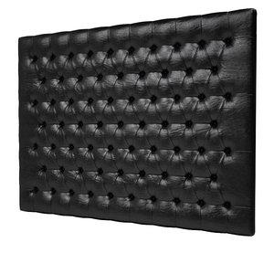 headboards beds 10 3d max