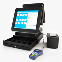 max cash register