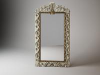 mirror christopher guy 50-2926 3d model