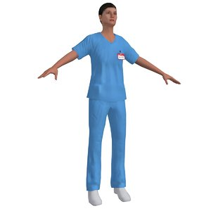 nurse max