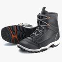 Hiking Boots 3D models
