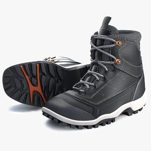 max mountaineering boot