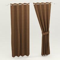 Curtain 012