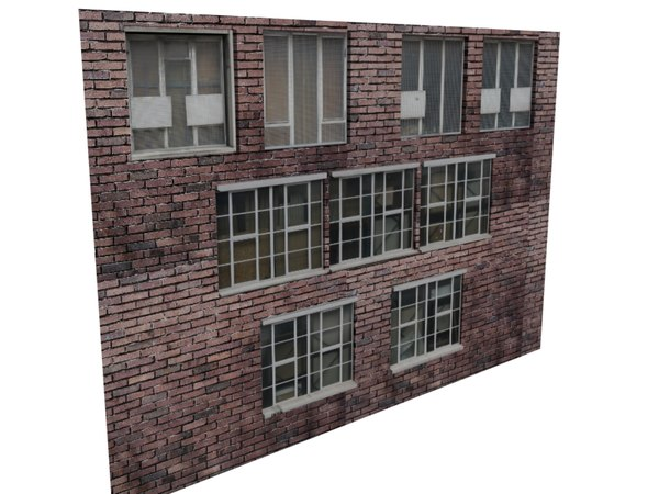 window set 1 3d max