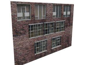 window set 1 3d max