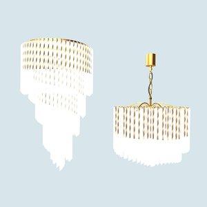 lamp vortice 3ds
