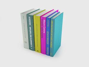 book 15 7 3d c4d