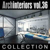 Archinteriors vol. 36