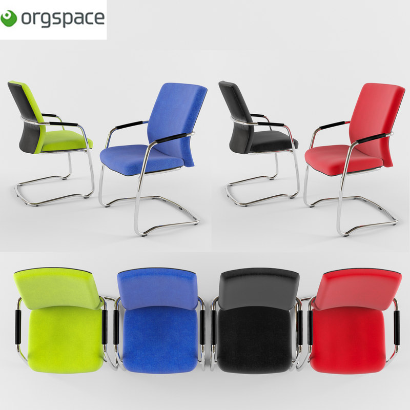 office chair orgspace headway max