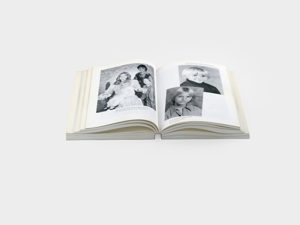 3d model open book 7