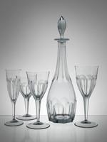Moser Marienbad Drinking set Cromwell