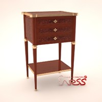 Bedside Table Taillardat Valere
