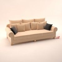 Sofa Chanel JGS