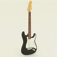 Guitar Fender Stratocaster_001