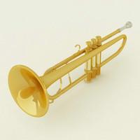 3ds trumpet