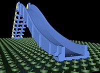 lego slide 3ds