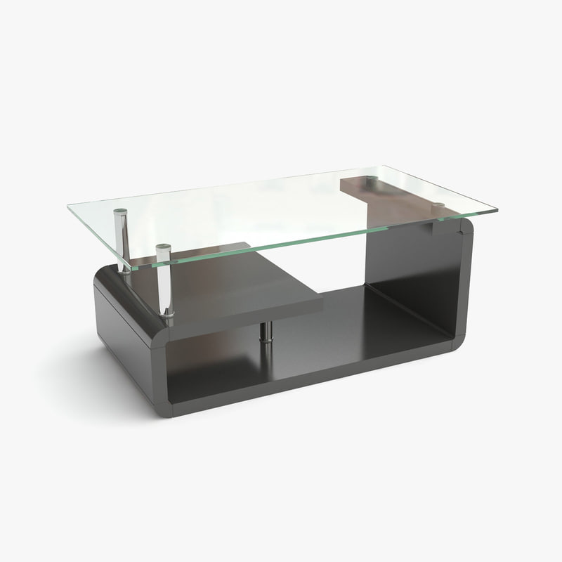3ds max signal lumia coffee table
