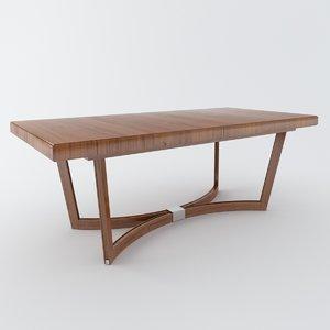3d max furniture selva