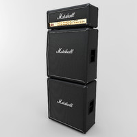 Marshall_GSM2000_guitar_stack