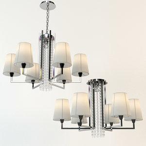 3ds max arte lamp padova