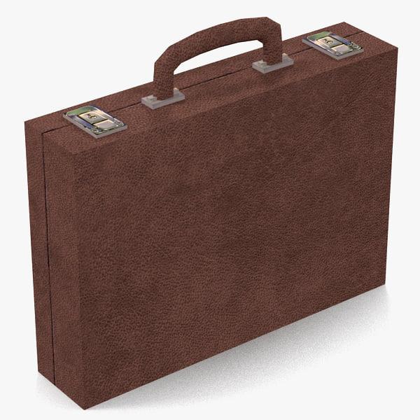max briefcase