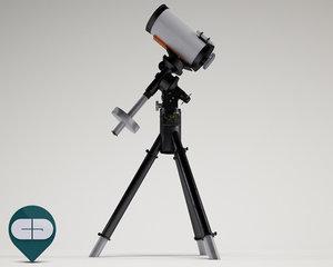 3ds telescope