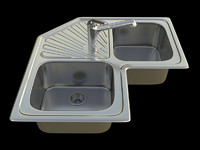 Angular 2B kitchen sink