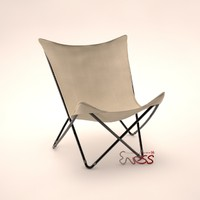 Chair Lafuma Maxi Pop Up Cannage
